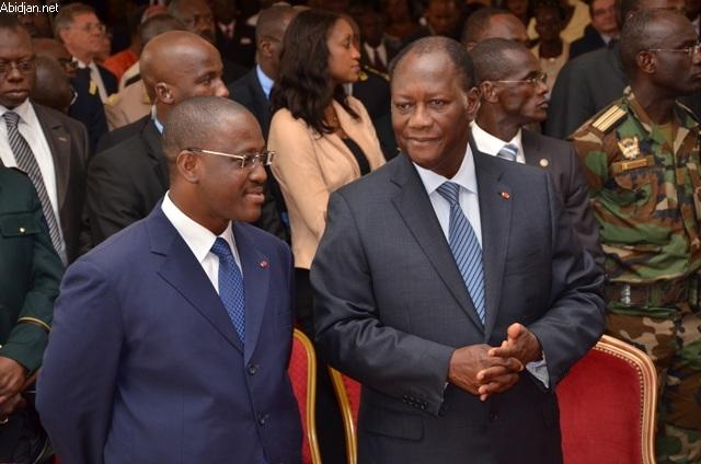 Législatives 2011/ Investiture des candidats du Rdr :  Le candidat Soro Guillaume absent Publié le samedi 19 novembre 2011      L'intelligent d'Abidjan